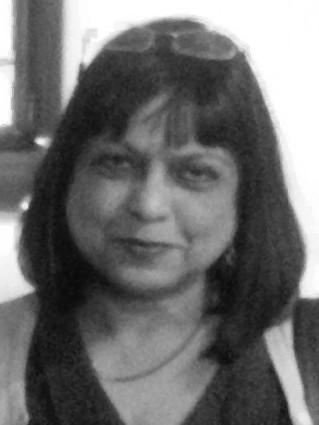 Bashabi Fraser