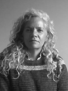 Catherine Johnson
