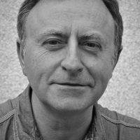 Geoff Barker — Why I Write