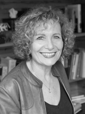 Katharine McMahon
