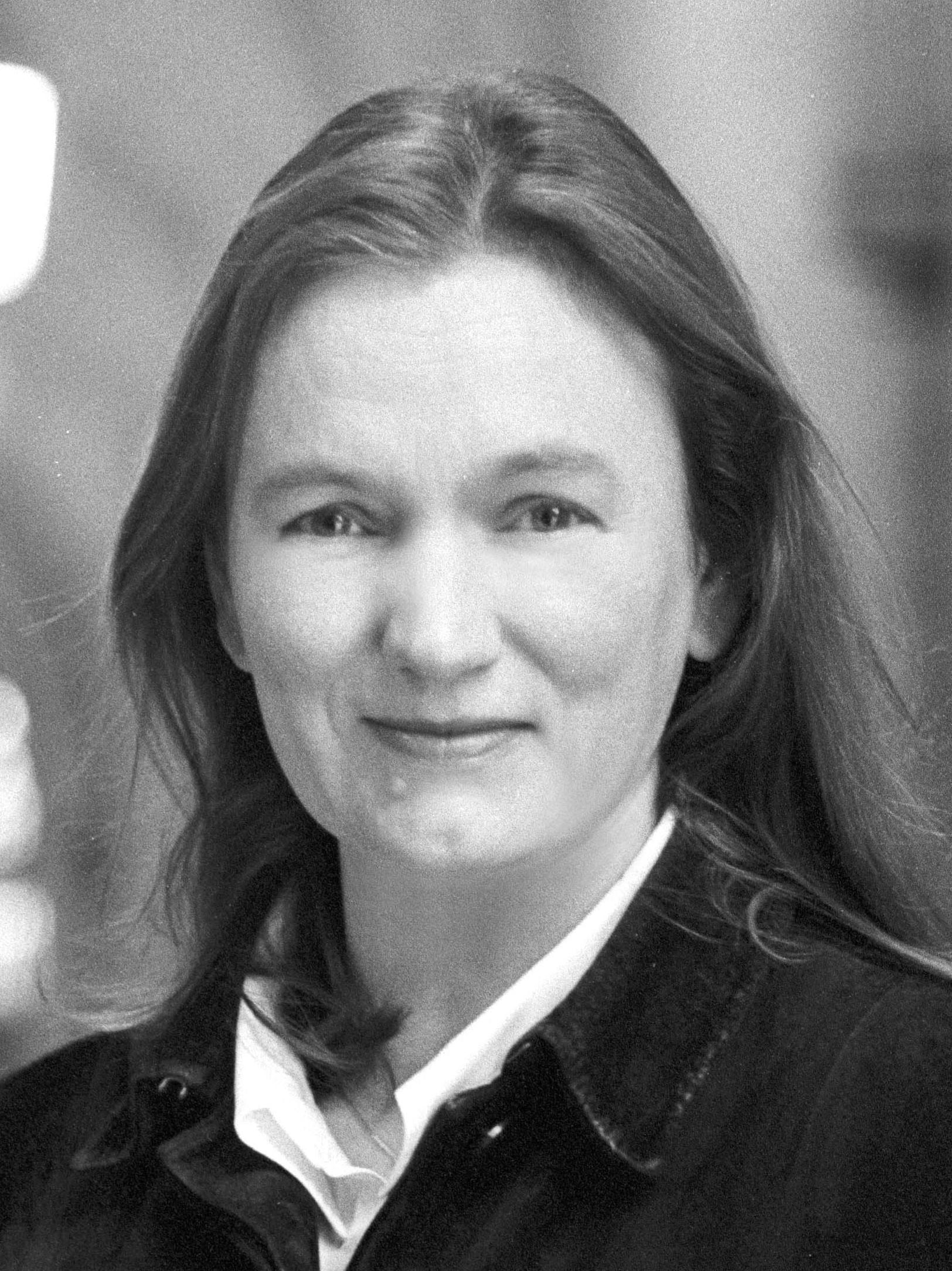 Linda Buckley-Archer