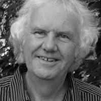 Ron Butlin — My Reading Habits