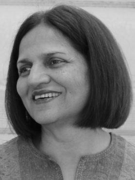 Rukhsana Ahmad