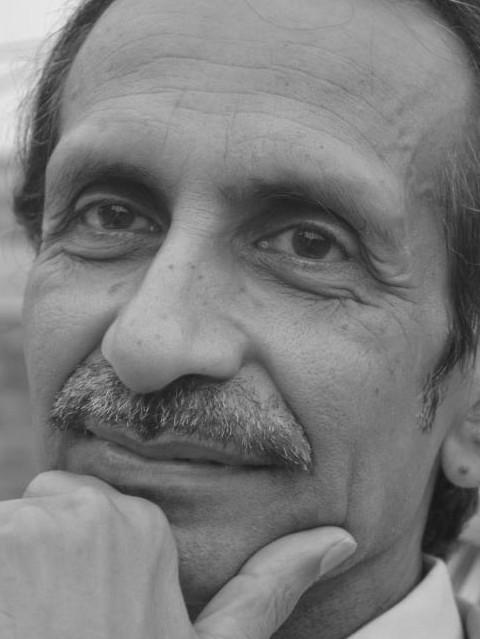 Basir Sultan Kazmi, MBE