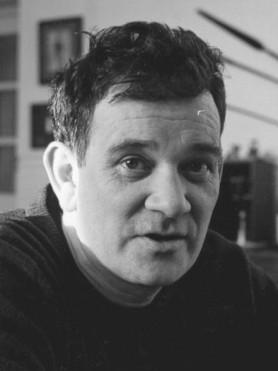 Carlo Gébler