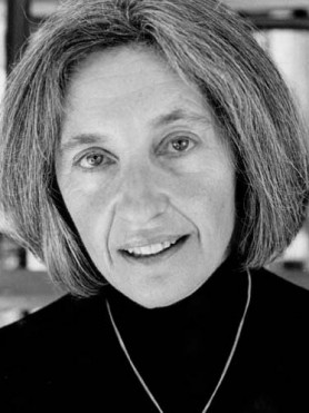 Carole Angier