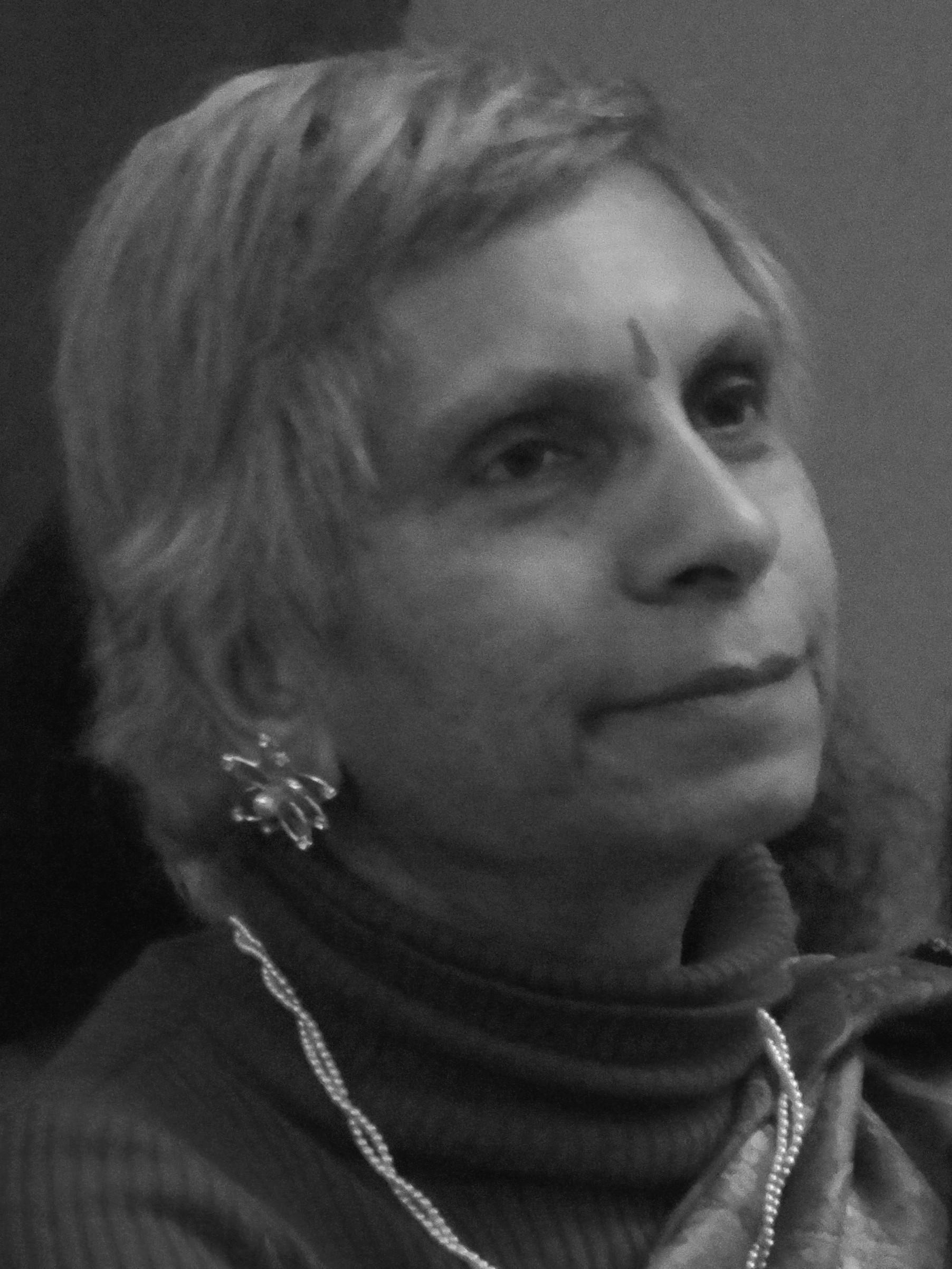 Debjani Chatterjee, MBE