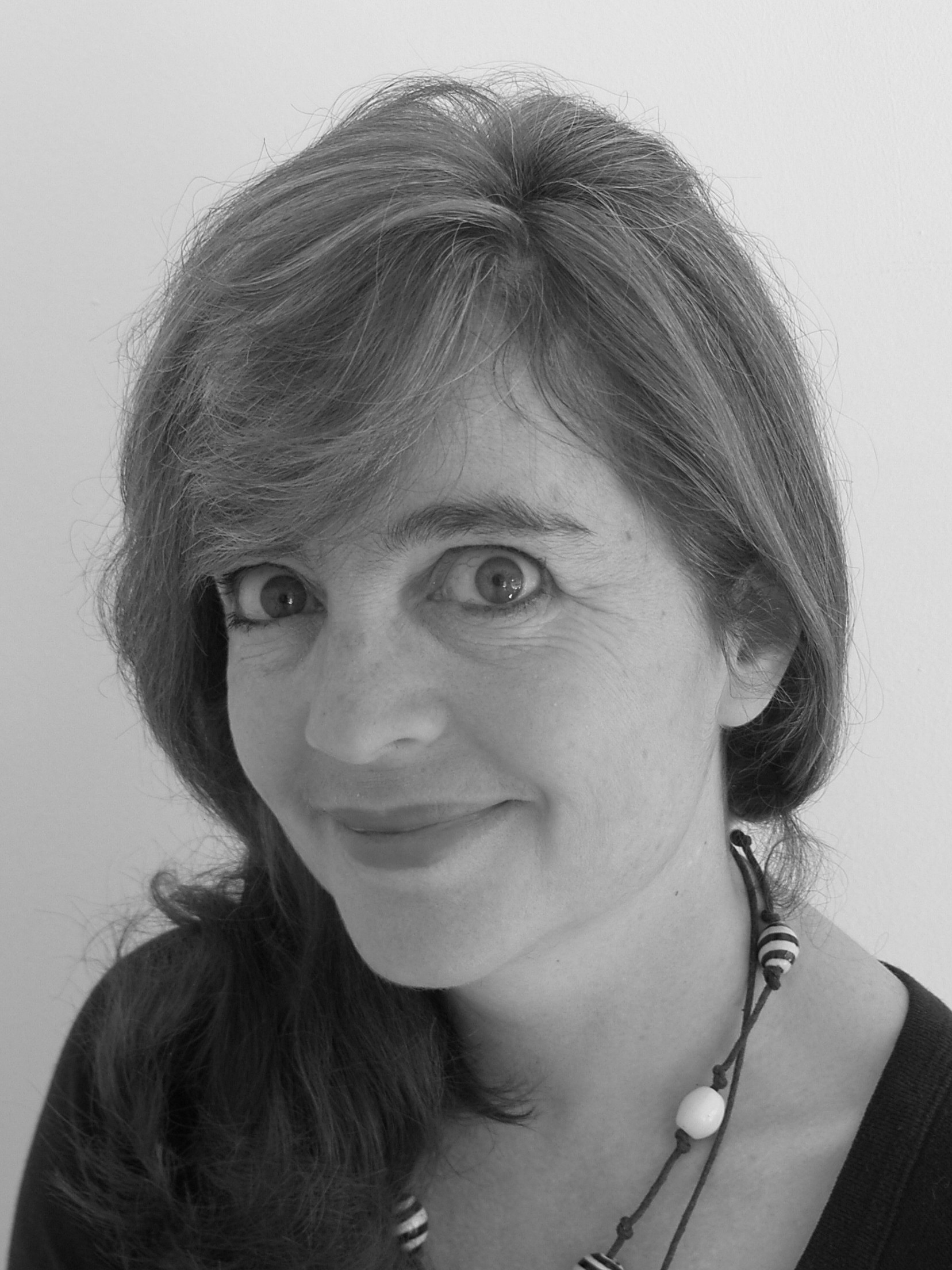 Deborah Chancellor