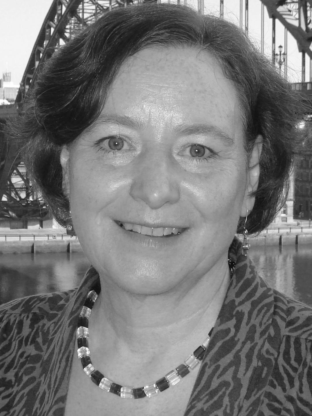 Eleanor Updale