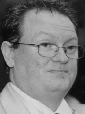 Gary Mitchell