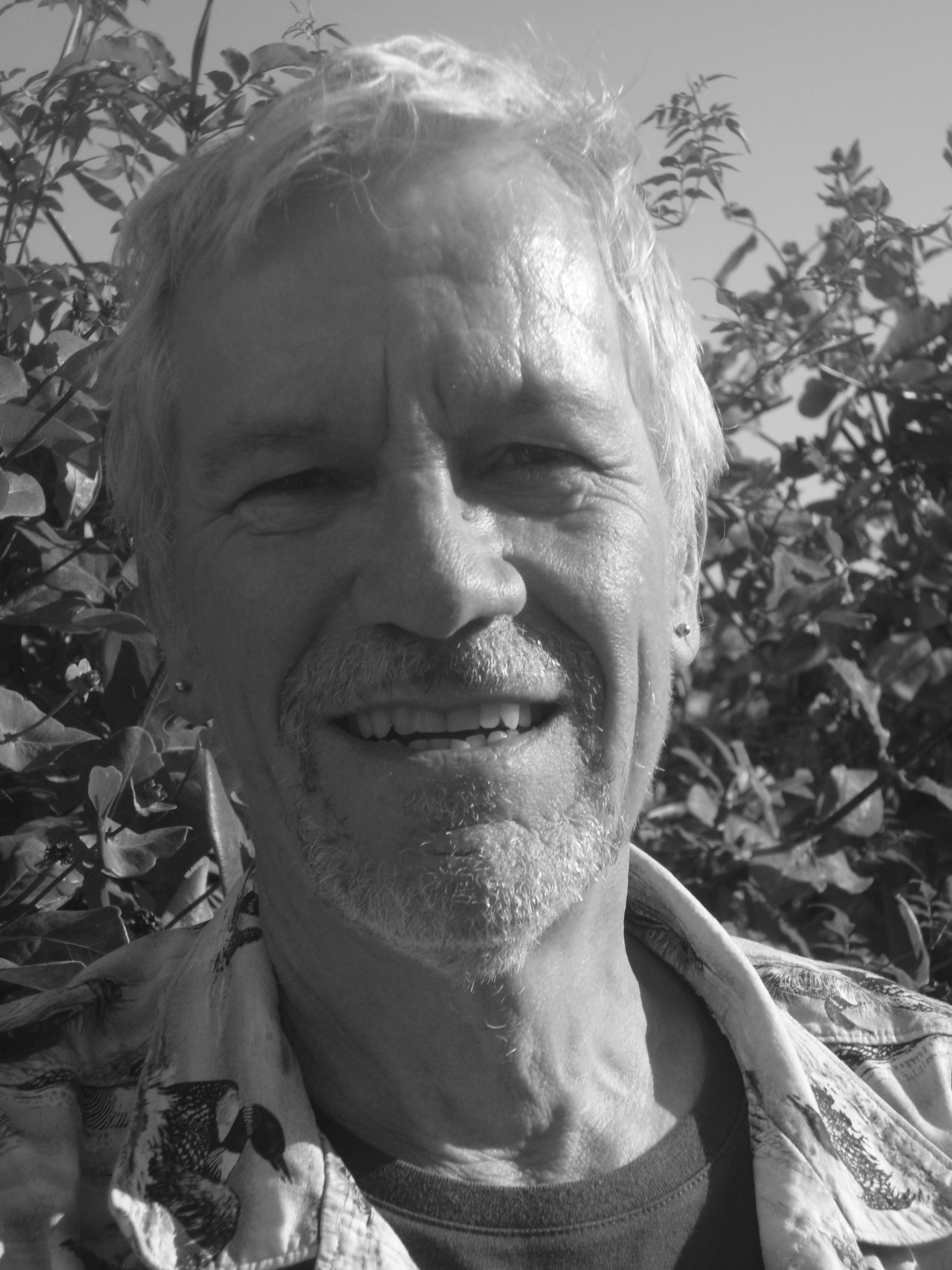 Hugh Stoddart