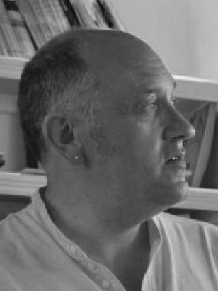 Ian Parks