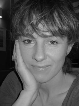 Imogen Lycett Green