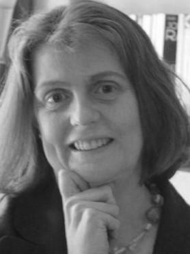 Josephine Balmer
