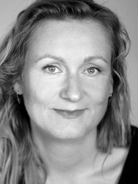 Kate Worsley