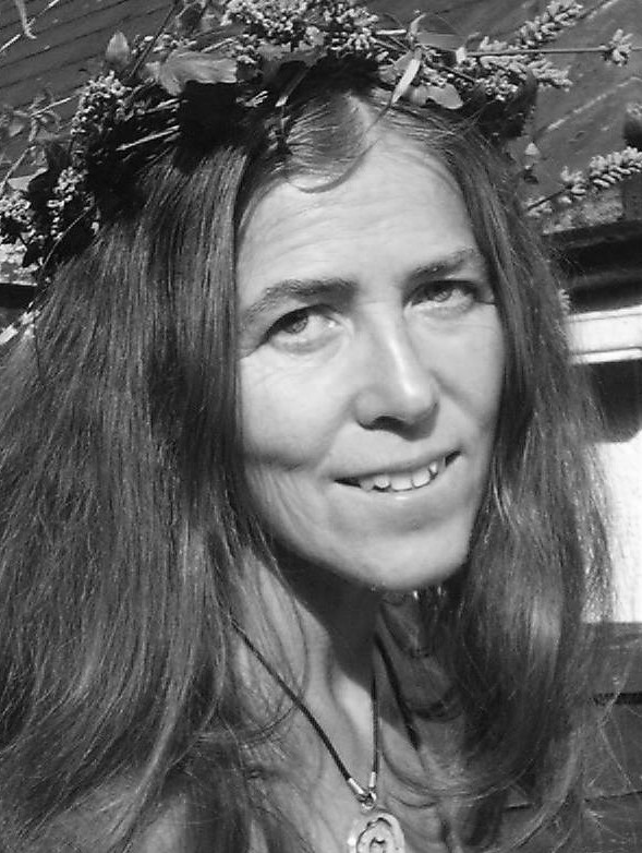 Katherine Roberts