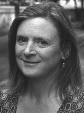 Linda Cracknell