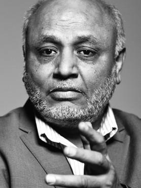 Mahendra Solanki