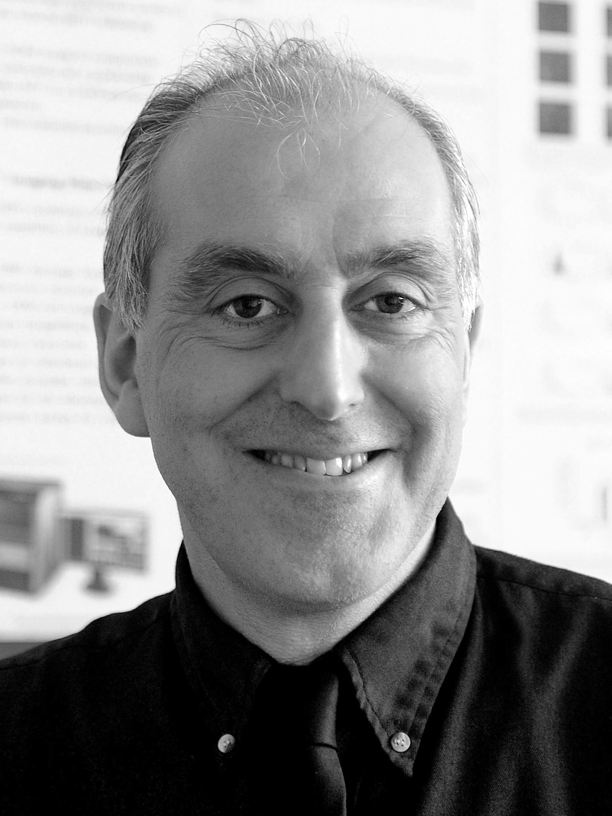 Mario Petrucci