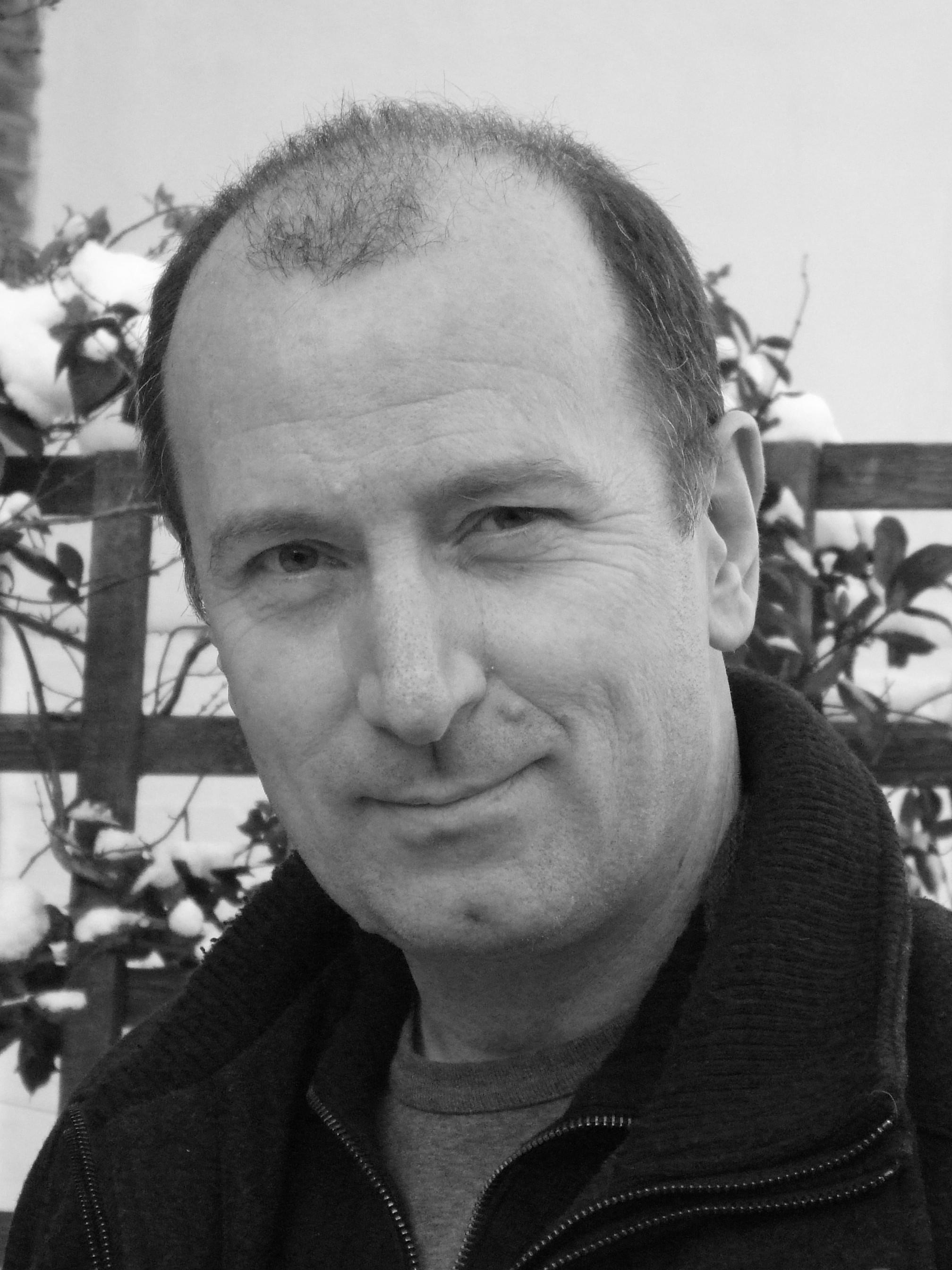 Martyn Bedford