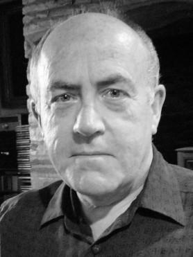 Nicholas Murray