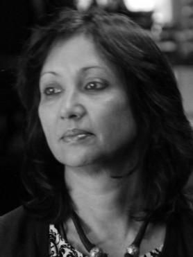 Rahila Gupta