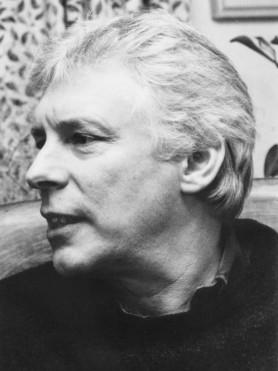 Roger Garfitt