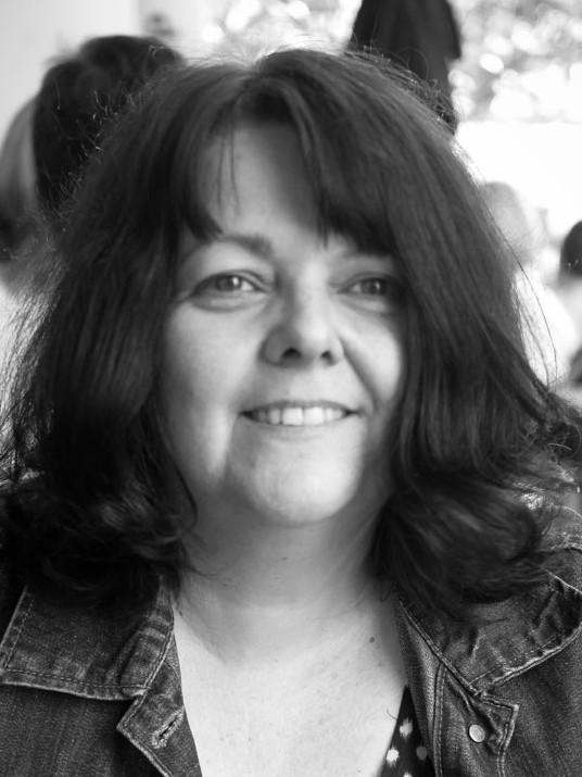 Sally Pomme Clayton