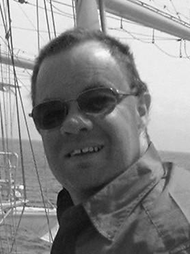 Simon Levack
