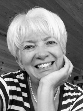 Sue Purkiss