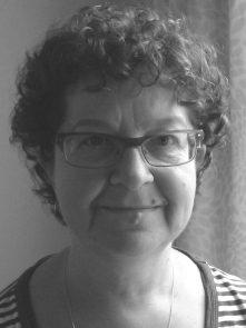 Sue Teddern