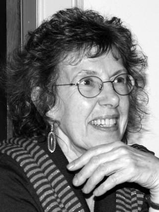 Diana Hendry