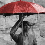 Poppins umbrella