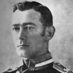 Captain Francis Newton Allen Cromie