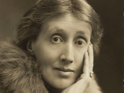 Woolf at the Door