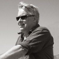 Michael Bywater, part 2