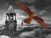Death And The Dartford Warbler