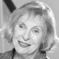 Marcelle Bernstein, part 1