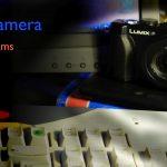 Max Adams - The Camera