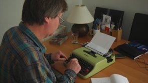 On (Type-)Writing