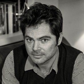 James McConnachie