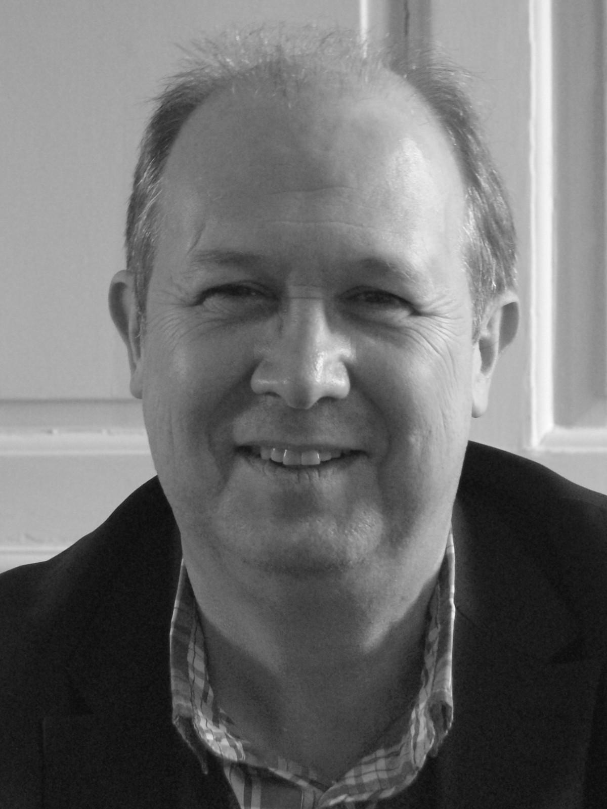 James Woodall