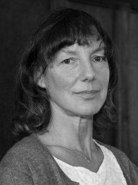 Kate Hubbard