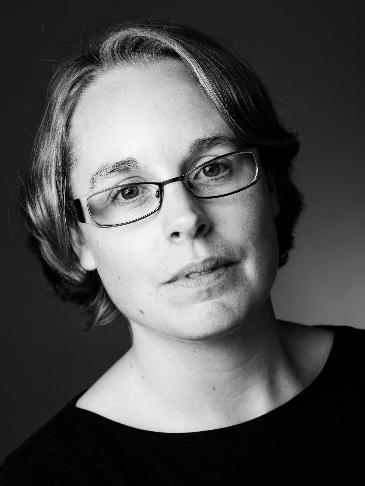 Katherine Stansfield