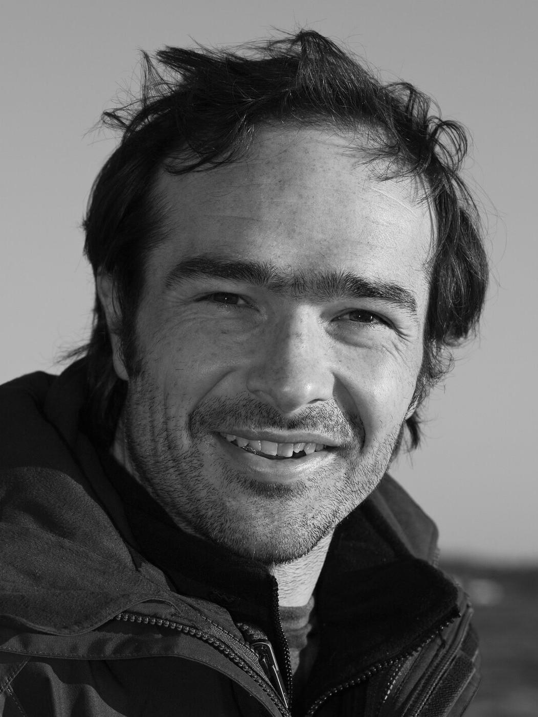 Robert Hudson