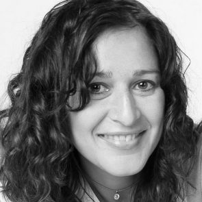 Sanjida O'Connell