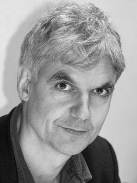 Stephen Romer