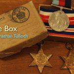 Jonathan Tulloch Writer's Talisman