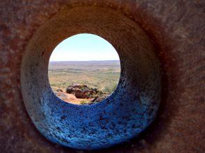 The Challenge Of Aboriginal Art