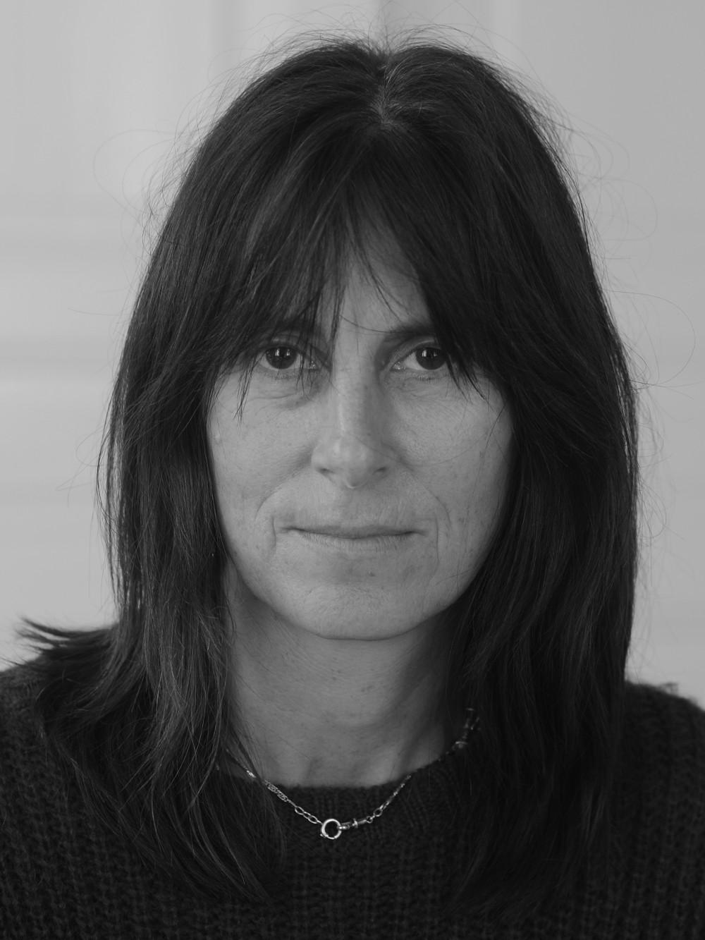 Laura Beatty